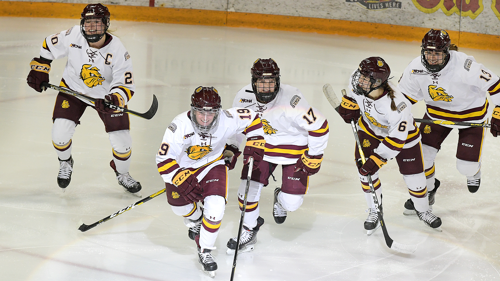Bulldogs Will Usher In 2019 At The Minnesota Cup With No 2